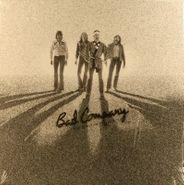 Bad Company, Burnin' Sky (LP)