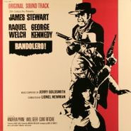Jerry Goldsmith, Bandolero! [OST] (LP)