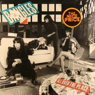 The Bangles, All Over The Place (LP)