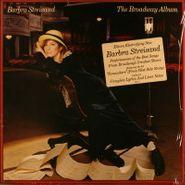 Barbra Streisand, The Broadway Album (LP)