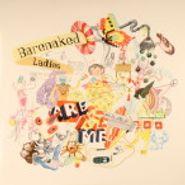 Barenaked Ladies, Are Me (LP)