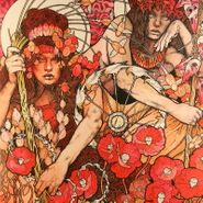 Baroness, Red Album (LP)