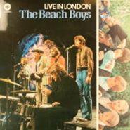 The Beach Boys, Live In London (LP)