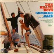 The Beach Boys, Summer Days And Summer Nights!!! [180 Gram Vinyl] (LP)