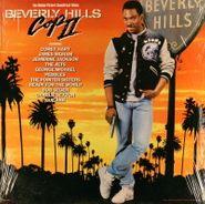 Various Artists, Beverly Hills Cop II [OST] (LP)