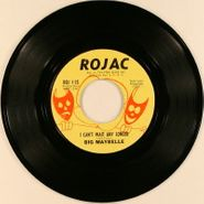 """Big Maybelle, I Can't Wait Any Longer / Turn The World Around The Other Way (7"""")"""