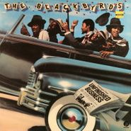 The Blackbyrds, Unfinished Business (LP)