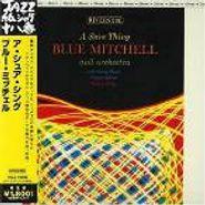 Blue Mitchell, A Sure Thing: Blue Mitchell [Mini LP] (CD)