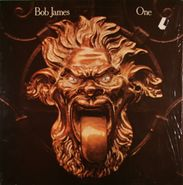 Bob James, One (LP)