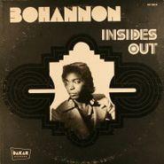 Bohannon, Insides Out (LP)