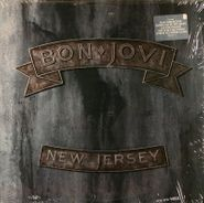 Bon Jovi, New Jersey (LP)