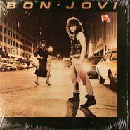 Bon Jovi, Bon Jovi (LP)