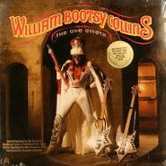 Bootsy Collins, The One Giveth, The Count Taketh Away (LP)
