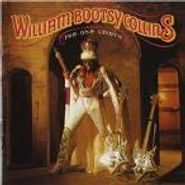 Bootsy Collins, The One Giveth, The Count Taketh Away (CD)