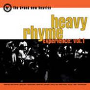 The Brand New Heavies, Heavy Rhyme Experience, Vol. 1 (CD)
