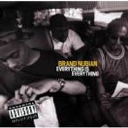 Brand Nubian, Everything Is Everything (CD)