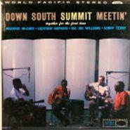 Brownie McGhee, Down South Summit Meetin' (LP)