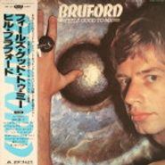 Bill Bruford, Feels Good To Me (LP)
