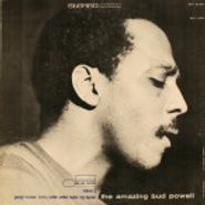 Bud Powell, The Amazing Bud Powell Volume 2 (LP)