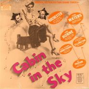 Cast Recording [Film], Cabin in the Sky [OST] (LP)