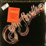 Captain & Tennille, Greatest Hits (LP)