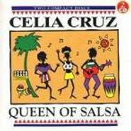 Celia Cruz, Queen Of Salsa (CD)