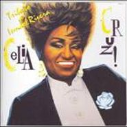 Celia Cruz, Tributo A Ismael Rivera (CD)