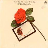 Charles Aznavour, We Were Happy Then (LP)