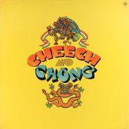 Cheech & Chong, Cheech And Chong (LP)