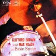 Clifford Brown, At Basin Street (CD)