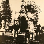 Coachwhips, Peanut Butter And Jelly Live At The Ginger Minge [Colored Vinyl] (LP)
