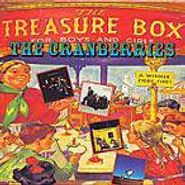 The Cranberries, The Treasure Box [Box Set] (CD)