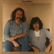 Crosby & Nash, Whistling Down The Wire (LP)