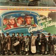 Curtis Mayfield, There's No Place Like America Today (LP)
