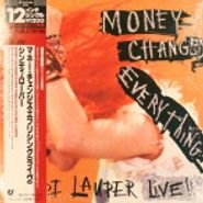 "Cyndi Lauper, Money Changes Everything (Live) (12"")"