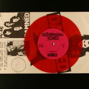 "The Damned, L.A. Woman / We Love You [Red vinyl] (7"")"
