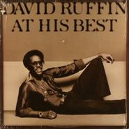 David Ruffin, At His Best (LP)