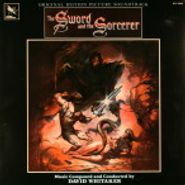 David Whitaker, The Sword And The Sorcerer [OST] (LP)