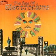 Dick Hyman, The Age Of Electronicus (LP)