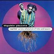 Digable Planets, Reachin' (A New Refutation Of Time And Space) (CD)