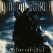 Dimmu Borgir, Stormblast (LP)