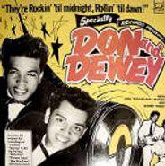 Don & Dewey, Don And Dewey (CD)