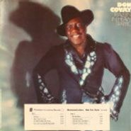 Don Covay, Travelin' In Heavy Traffic (LP)