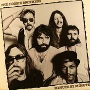 The Doobie Brothers, Minute By Minute (LP)