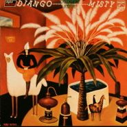 Dorothy Ashby, Django / Misty (CD)