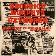 """Dropkick Murphys, Irish Stout Vs. German Lager [Split] (7"""")"""
