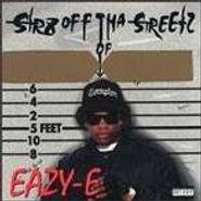Eazy-E, Str8 Off Tha Streetz Of Muthaphukkin Compton (CD)