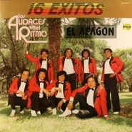 El Apagon, Los Audaces Del Ritmo (LP)