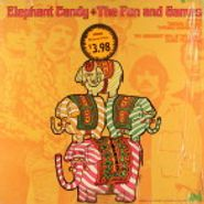 The Fun and Games, Elephant Candy (LP)