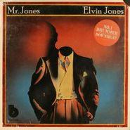 Elvin Jones, Mr. Jones (LP)